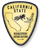 California State Beekepers Association
